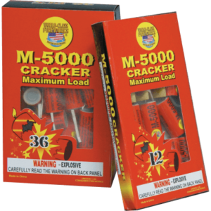 Firecrackers - Pocono Fireworks Outlet